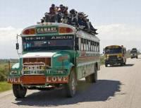 В Кении более сорока человек погибли в дорожной аварии
