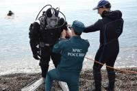 В Кузбассе добровольцы совершат массовое погружение, чтобы найти утонувшего аквалангиста
