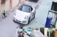 Видео: убийство «мисс Багдад» засняли уличные камеры