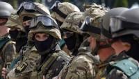 Украинские радикалы пытались снести памятник Ватутину в Киеве
