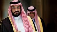 NYT: подозреваемые по делу Хашкаджи могут быть связаны с саудовским принцем