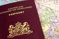 В Нидерландах впервые выдан паспорт с указанием неопределенного пола