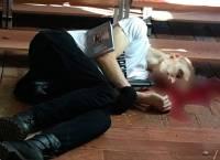 СМИ: Готовясь к нападению керченский стрелок сжег личные вещи