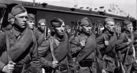 Раскрыт размер премий советских бойцов в годы ВОВ