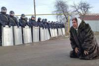 Путин высказался о сносе цыганских поселков