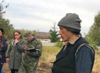 Калининградский бомж, напавший на ребенка с лопатой, признался в убийстве женщины