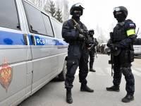 Возле здания УФСБ по Архангельской области произошел взрыв, погиб один человек