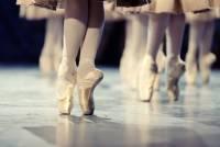 Артисты Мариинского театра примут участие в фестивале Джорджа Баланчина в США