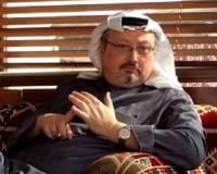 Прокуратура Турции: Хашкаджи был задушен, как только вошел в дипмиссию