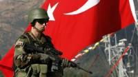 В Турции четверо военных стали жертвами подрыва БТР