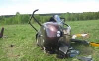 СМИ: Пилоту вертолета с замгенпрокурора РФ дважды стреляли в спину