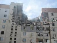 В Кишиневе прогремел взрыв в жилом доме: трое погибших, семь ранены