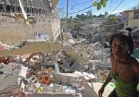 На Гаити землетрясение унесло жизни 11 человек