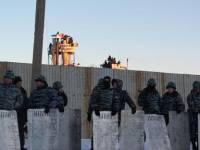В Омской области попытка бунта в колонии привела к массовой драке