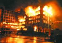 Генсек НАТО рассказал сербам о причинах бомбардировок Югославии в 1999 году