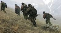 СМИ: В Таджикистане предотвратили нападение боевиков ИГ на российскую военную базу