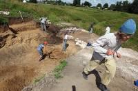 В восточной части Крыма ученые обнаружили уникальное античное поселение