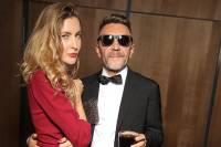 Шнуров признался, что не хочет детей от новой жены
