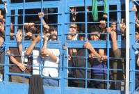 Мексиканские власти пытаются задержать мигрантов в стране, предлагая им работу