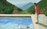 Полотно Дэвида Хокни стало самым дорогим среди картин ныне живущих художников