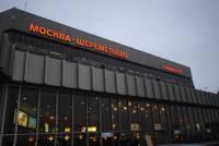 В Шереметьево пассажирский лайнер насмерть сбил человека на ВВП