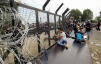 Американским военным разрешили стрелять на поражение на границе с Мексикой