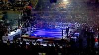 Тайский боксер вслед за соперником отправил в нокдаун рефери