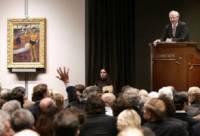 По итогам торгов предметами русского искусства выручка дома Christie''''s превысила $9 млн