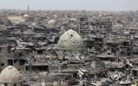 В одном из районов Мосула после изгнания ИГ найдены останки 1,9 тыс. человек