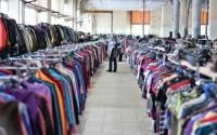 Украина остается одним из мировых лидеров по импорту поношенной одежды