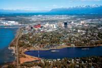 На Аляске после сильного землетрясения объявлен режим ЧП