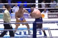 В Рангсите умер итальянский боксер, нокаутированный на ринге