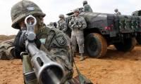 Пентагон перебрасывает тысячи военных к границе с Мексикой