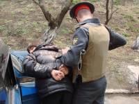 В Москве задержан подозреваемый в убийстве женщины и ее сына-школьника