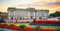 В Букингемском дворце проходит выставка «Россия: знать и Романовы»