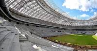 Стадион «Лужники» признан лучшим на планете