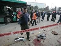 На Западном берегу неизвестный расстрелял израильтян: два человека погибли
