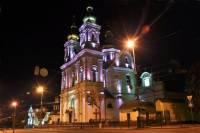 СМИ сообщают о захвате Спасо-Преображенского собора в Виннице