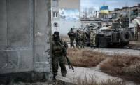 В Донбассе пресекли вылазку двух диверсионных групп ВСУ