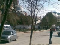 В Дагестане задержан один подозреваемый в стрельбе с четырьмя ранеными