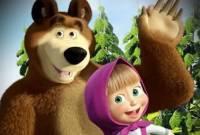 В Риме может появиться павильон по мотивам мультфильма «Маша и Медведь»