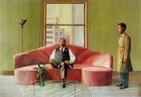 Эксперты Christie's оценили выставляемый на торги двойной портрет Хокни в $38 млн
