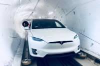 Илон Маск сообщил об открытии скоростного подземного тоннеля на юге Лос-Анджелеса