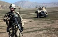 США приступают к выводу войск из Сирии