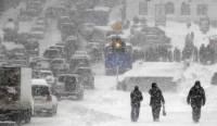 В Бурятии у центра соцпомощи насмерть замерзла пожилая женщина