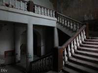 В Новгородской области восстановят путевой дворец императора Александра I