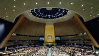 Генассамблея ООН приняла резолюцию о нарушениях права человека в Крыму