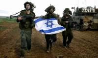 На границе с Сирией военные Израиля открыли огонь по группе вооруженных лиц