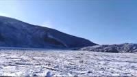 Под Хабаровском после падения гигантского метеорита может затопить поселок