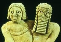 Названы причины внезапного исчезновения шумерской цивилизации